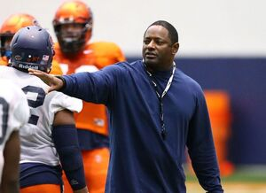Syracuse head coach Dino Babers picked up his third walk-on in class of 2017 safety Kevin Nusdeo.