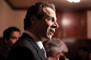 "New York state Gov. Andrew Cuomo is hoping to renew the ""millionaires' tax."""