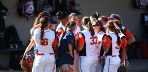 Syracuse won in extras Sunday, winning the weekend series against Georgia Tech