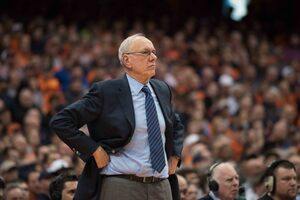 Jim Boeheim picked up his first guard in the Class of 2017. Current starter John Gillon will be gone at the end of the year.