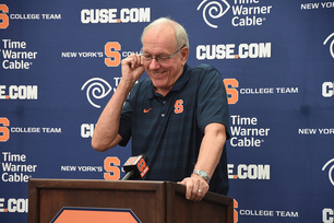 Buddy Boeheim, son of current head coach Jim Boeheim, reportedly will commit to Syracuse