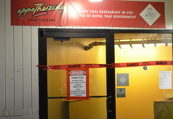 To keep Chuck's open until May, owner files a temporary restraining order against landlord